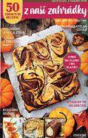 Nový časopis - 50 zdravých receptů z naší zahrádky
