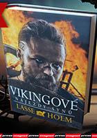 Úryvok z knihy - Vikingové - Nájezdy synů