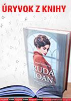 Úryvok z knihy - Rudá Joan