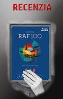 Recenzia knihy - RAF 100