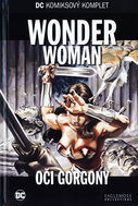 DC KK 46 Wonder Woman - Oči Gorgony