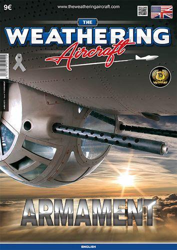 The Weathering Aircraft 10 - ARMAMENT (ENG e-verzia)