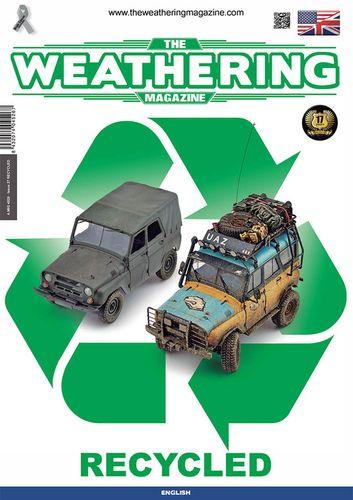 The Weathering magazine 27 - RECYCLED (ENG e-verzia)