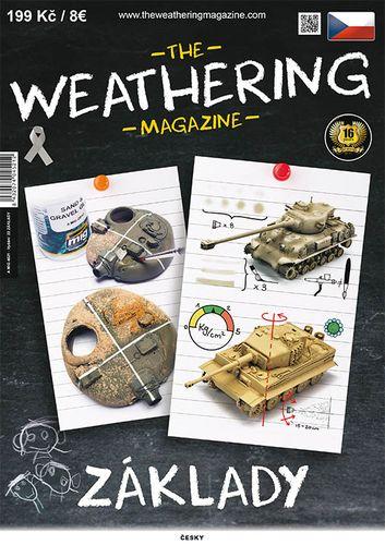 The Weathering magazine 22/2018 - Základy (CZ e-verzia)