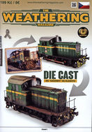 The Weathering magazine 23/2018 - Die-cast