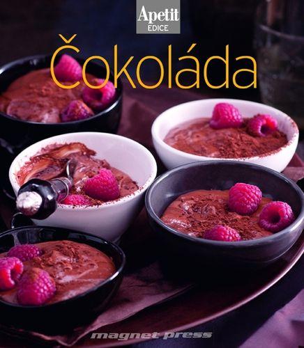 Čokoláda - kuchařka z edice Apetit