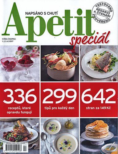 Apetit speciál č.26/2017