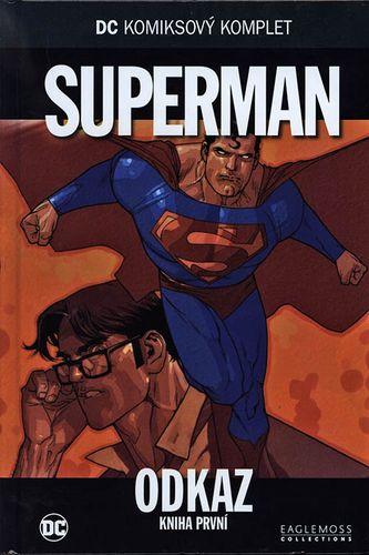 DC KK 44: Superman - Odkaz (kniha první)