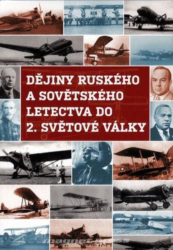 Dějiny ruského a sovětského letectva do 2. světové války