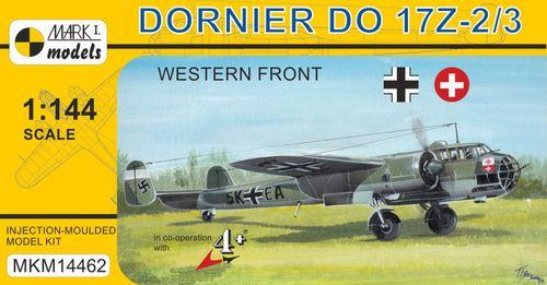 Dornier Do 17Z-2/3