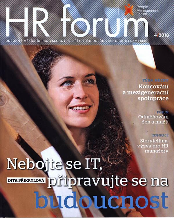 HR forum - predplatné - PRESS.SK