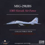 MiG-29UBS Slovak Air Force 1/72