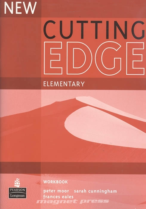 Гдз Cutting Edge Workbook