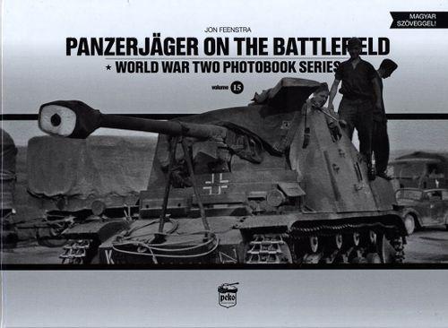 Panzerjäger on the Battlefield (Vol.15)