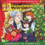 Č.75 Pri vianočnom stromčeku