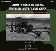 AW 15 British Anti-Tank Guns