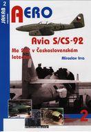AERO 2: Avia S/CS-92
