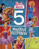 Barbie: 5-minútové rozprávky