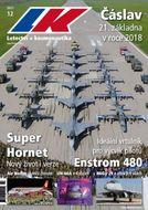 Letectví + kosmonautika č.12/2017
