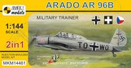 Arado Ar-96B 'Military Trainer' (2in1)