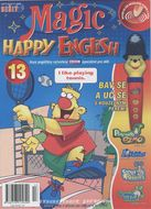 Magic Happy English č.13
