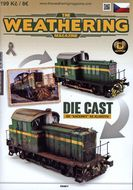 The Weathering magazine 23 - Die-cast