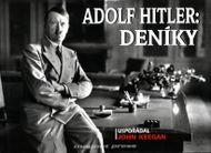 Adolf Hitler: Deníky