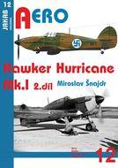Aero 12: Hawker Hurricane Mk.I - 2.díl