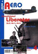 AERO 4: Consolidated Liberator MkIII, MkV a Mk IV