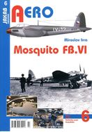Aero 6: Mosquito FB.VI