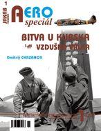 AEROspeciál č.1 Bitva u Kurska 1943 - Vzdušná válka (1.díl)