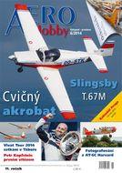 Aerohobby č.6/2014
