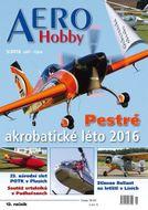 Aerohobby č.05/2016