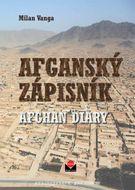 Afganský zápisník