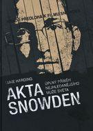 Akta Snowden: Úplný příběh nejhledanějšího muže světa
