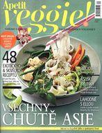 Apetit veggie! 02/2016
