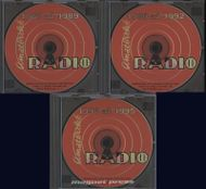 3CD - Amatérské radio 1987 - 1995