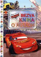 Autá - Bezva kniha o autách