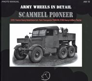 Army Wheels 18 - Scammell Pioneer
