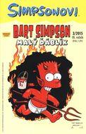 Bart Simpson 03/2015