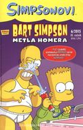 Bart Simpson 06/2015