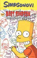 Bart Simpson 08/2015