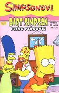 Bart Simpson 09/2015