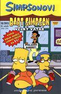 Bart Simpson 10/2015