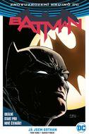 Batman 1: Já jsem Gotham (pevná väzba)