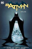 Batman: Epilog (pevná väzba)