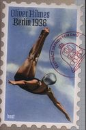 Berlín 1936: Šestnáct srpnových dnů