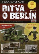 Bitva o Berlín č.12
