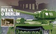 Bitva o Berlín - predplatné