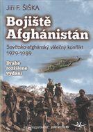 Bojiště Afghánistán